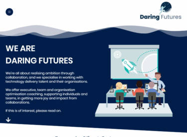 Daring Futures